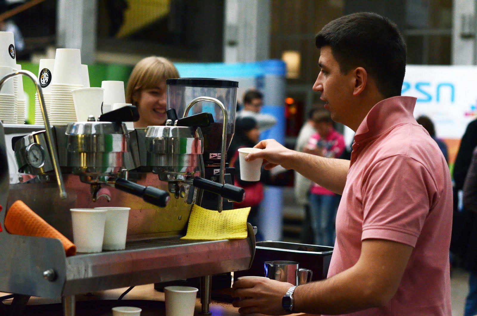 Jajko Cafe&Bistro przerwa kawowa - usługi cateringowe