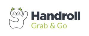 Kotokaczka - logo sushi Handroll Grab&Go