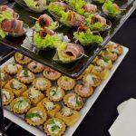 Usługi cateringowe: kulinarne wpadki weselne