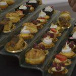 Jak znaleźć dobry catering dla firm w Warszawie?
