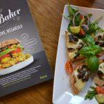 Usługi cateringowe dla wegetarian i wegan