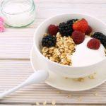 5 pomysłów na dietetyczne śniadanie do pracy