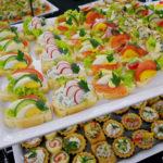 Catering wegetariański